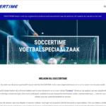 Soccertime